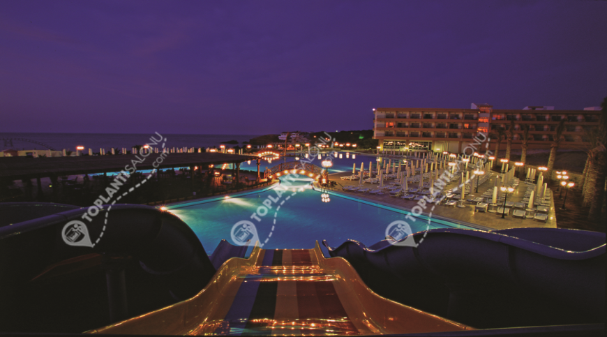 Otel | KKTC, Girne | ACAPULCO RESORT CONVENTION & SPA