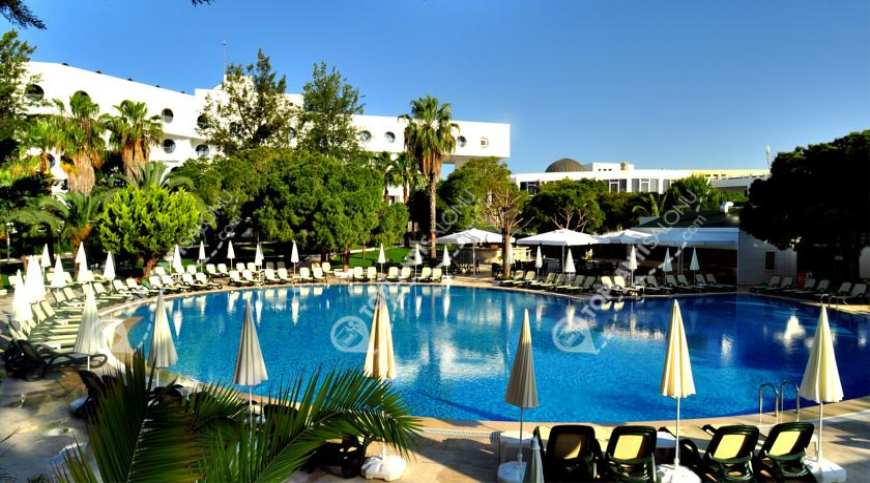 Otel | Türkiye, Antalya, Manavgat, Side | SARAY REGENCY RESORT & SPA HOTEL