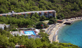 HAPIMAG RESORT SEA GARDEN BODRUM