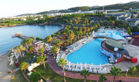 ÖZ HOTELS İNCEKUM BEACH