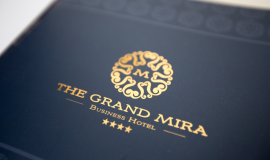 THE GRAND MIRA BUSINESS HOTEL