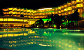 SARAY REGENCY RESORT & SPA HOTEL