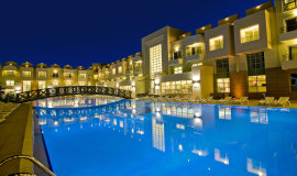 ADRINA THERMAL HEALTH & SPA HOTEL